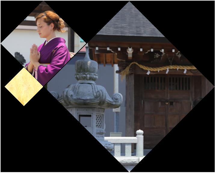 栄橋稲荷神社